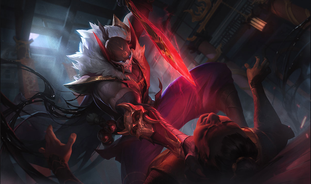 best chosen unit tft - pyke