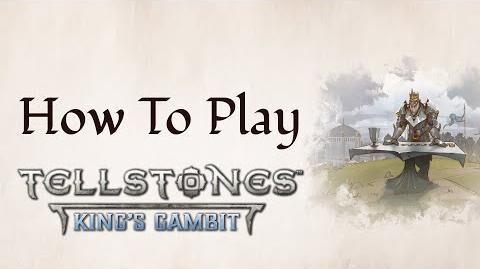 Tellstones King's Gambit Tutorial