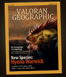Warwick Hyena Promo