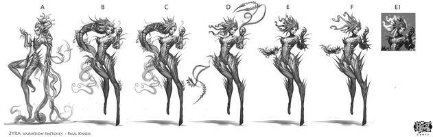 Zyra Zeichnung Konzept 2