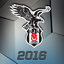 Beşiktaş e-Sports Club 2016 profileicon
