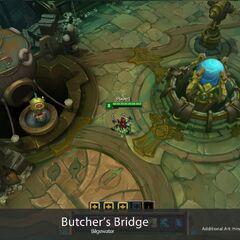 Butcher's Bridge Concept 8 (by Riot Artist <a rel=