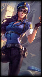 Caitlyn OfficerLoading