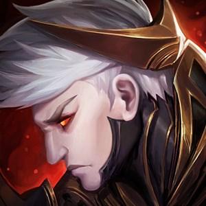 Conqueror Varus profileicon