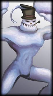 Emptylord SnowmanZac