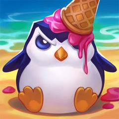 Oblodzony Pingu