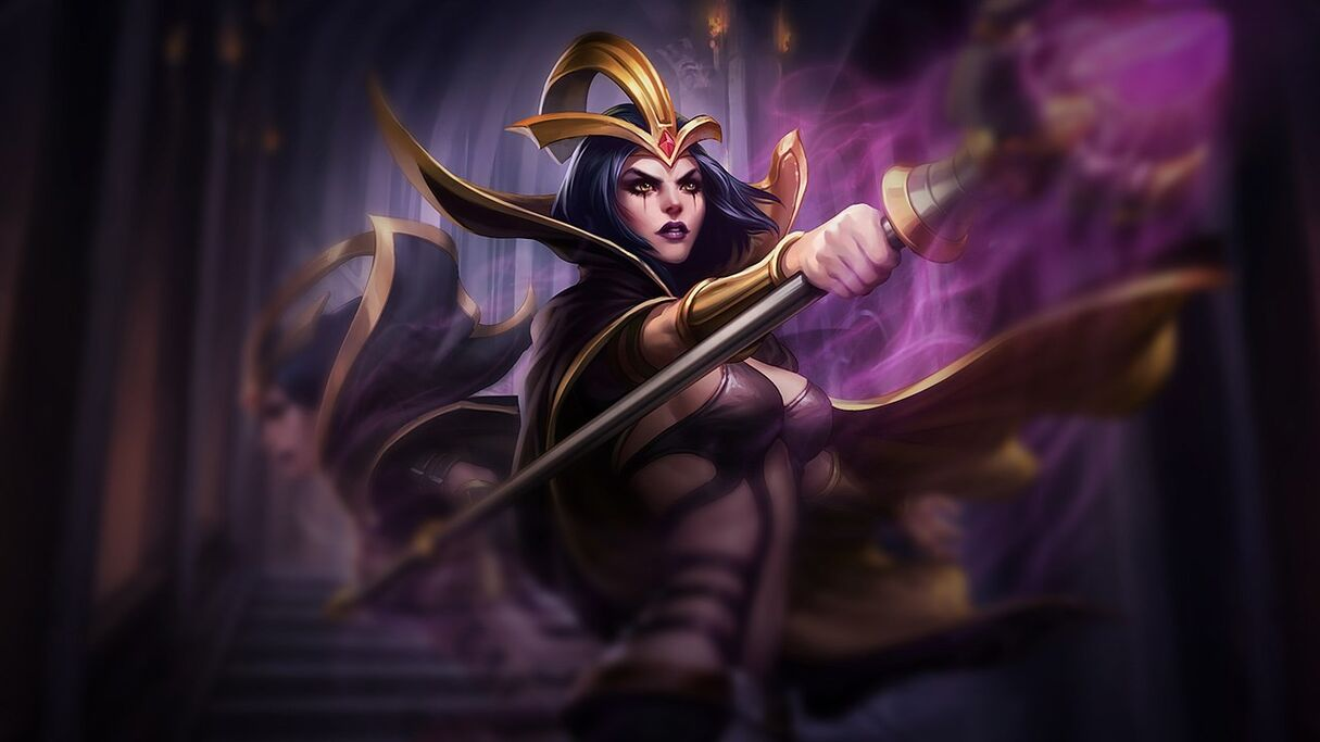LeBlanc OriginalCentered