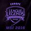 MSI 2016 EU LCS profileicon