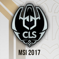 MSI 2017 CLS (Tier 1) profileicon.png