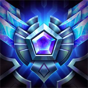 Season 2018 - Flex - Diamond profileicon