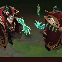 Bilgewater Swain Update Concept 3 (by Riot Artist <a rel=