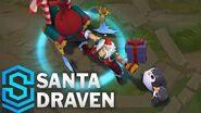Weihnachts-Draven - Skin-Spotlight