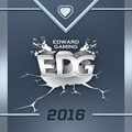 Worlds 2016 EDward Gaming (Tier 1) profileicon.png