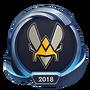 Emotka Mistrzostwa 2018 – VIT
