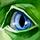 Geklautes getarntes Auge item