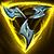 Trinity Force item