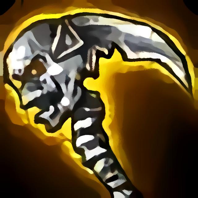 Vampirisches Zepter item alt
