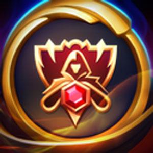 2018 World Championship (Epic) profileicon