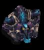 Alistar Schwarzfrost-Alistar (Obsidian) M