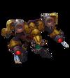 Cho'Gath BattlecastPrime (Catseye)