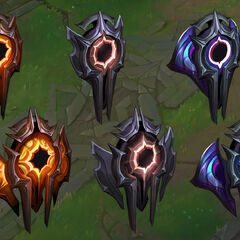 Leona Eclipse Concept 7 (by Riot Artist <a href=