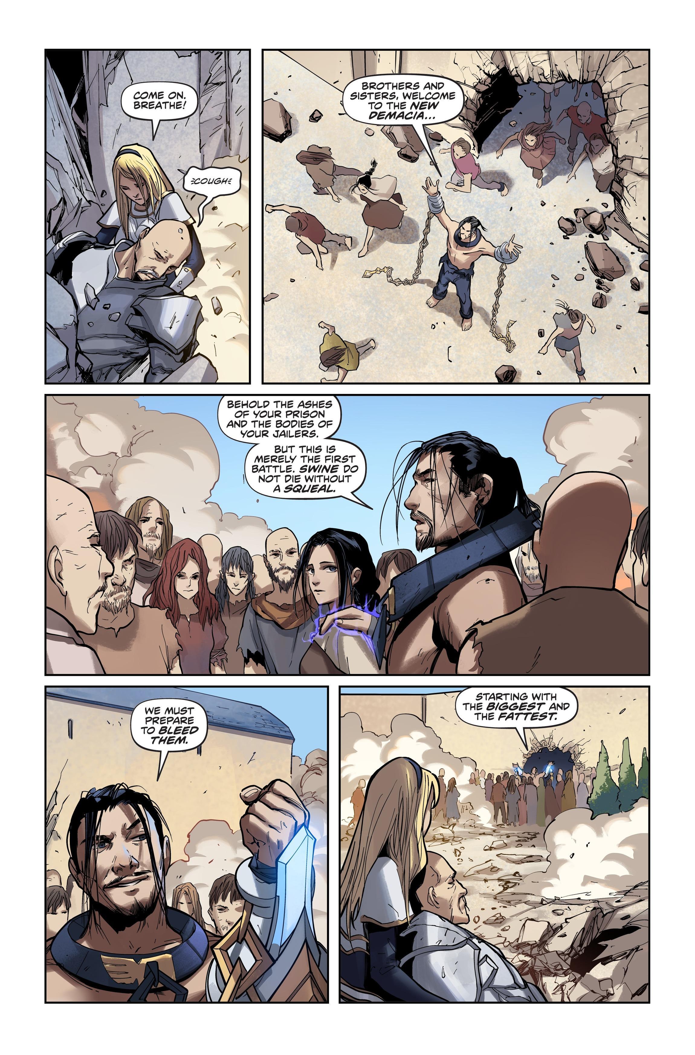 Lux Comic 3 pr14