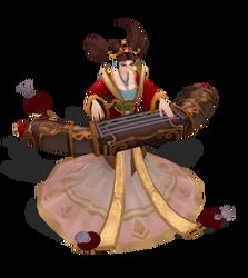 Sona Qin-Sona M