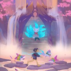 Spirit Blossom