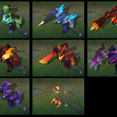 Dragonslayer Trundle Concept 4 (by Riot Artist <a rel=