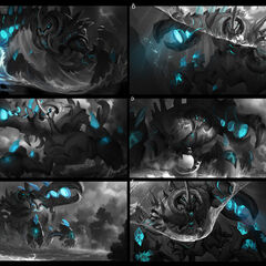 Giant Enemy Crabgot Update Splash Concept 1 (by Riot Artist <a href=