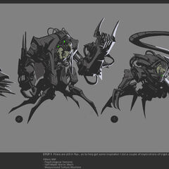 Urgot Update Concept 27 (by Riot Artist <a href=