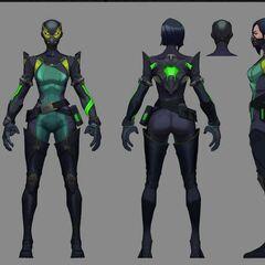 Viper Concept 1