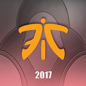 File:Fnatic 2017 profileicon.png