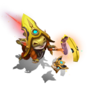 Lulu Kosmische Zauberin Lulu (Katzenauge) M