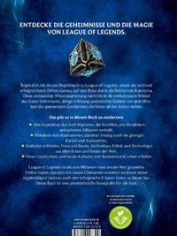 Reiche von Runeterra Update Cover 03