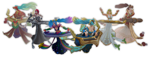 Sona models reveal