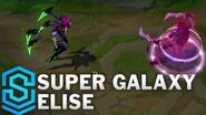 Supergalaktische Elise - Skin-Spotlight