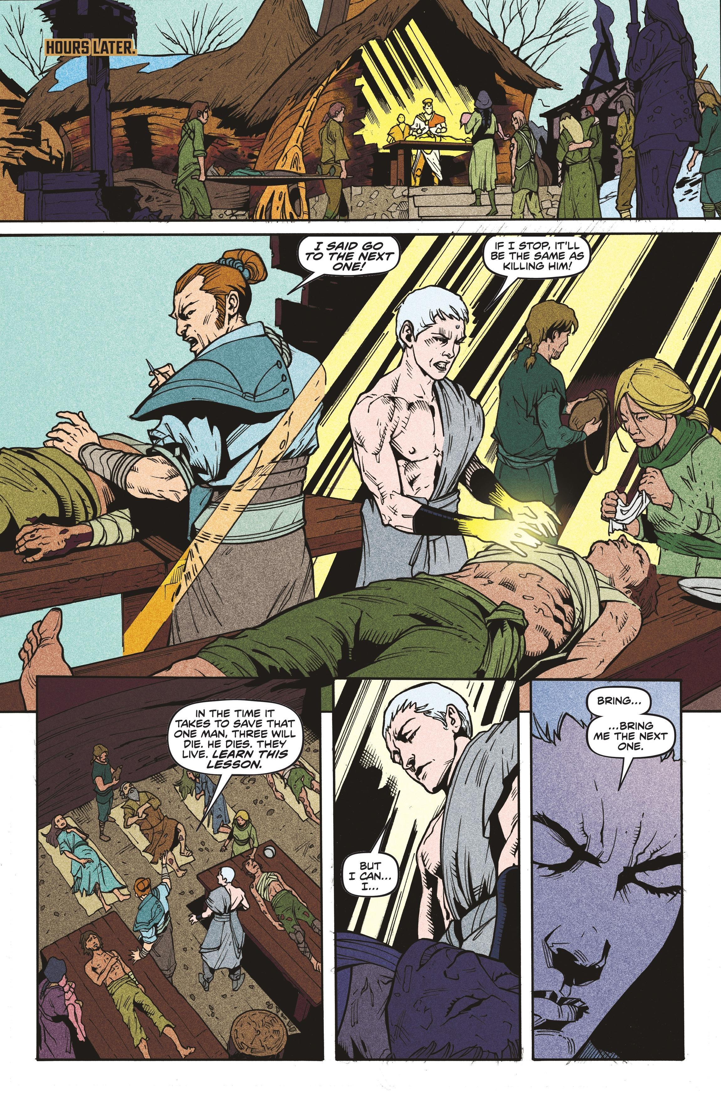 Zed Comic 1 pr18