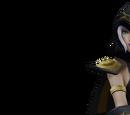 Ashe/Background