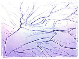 Ironstylus Anivia Zeichnung