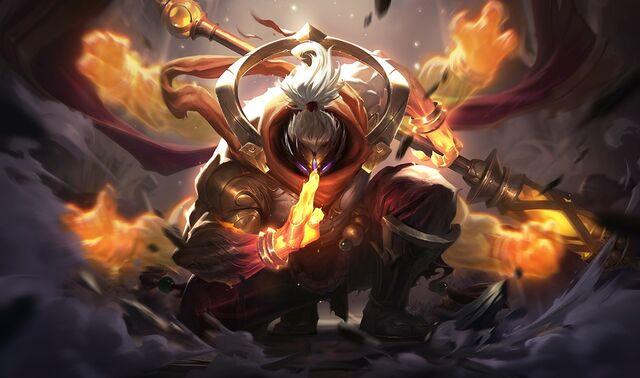 Immortal Journey | League of Legends Wiki | FANDOM powered