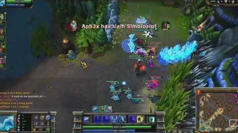 Anivia/Stratégie
