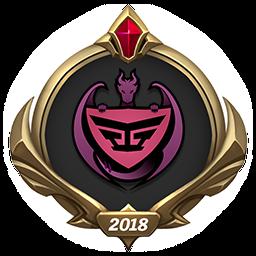 MSI 2018 Gaming Gaming Emote
