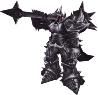Mordekaiser Render old