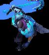 Pyke PROJEKT- Pyke (Aquamarin) M