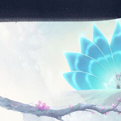Spirit Blossom 2020 Promo 5 (by Riot Contracted Artists <a href=