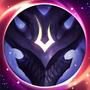 Sternenvernichter-Thresh Event-Chroma Beschwörersymbol