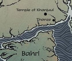 Thanze map 01
