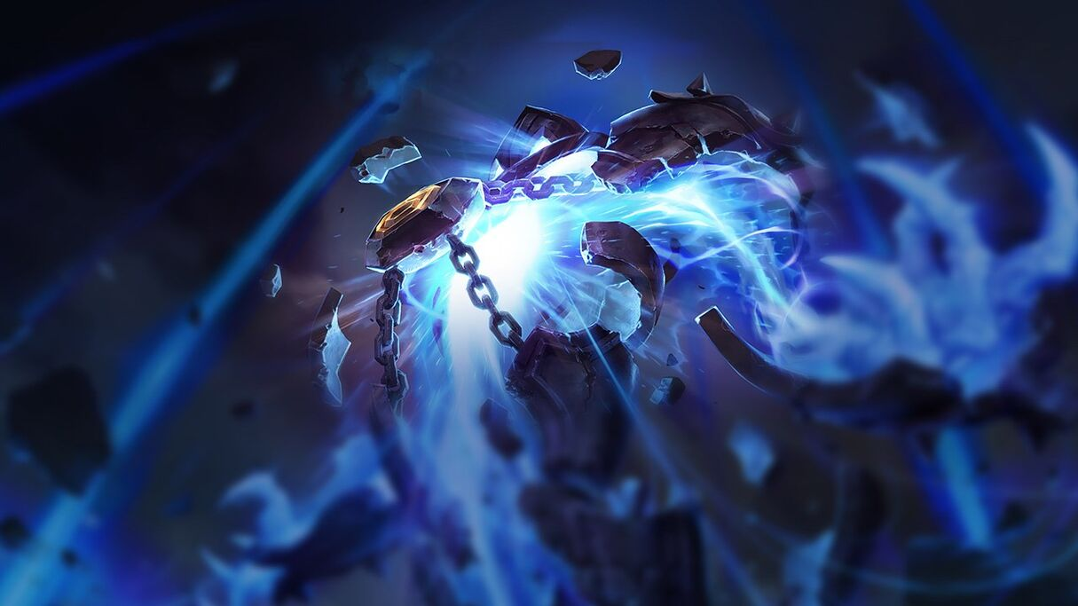 Xerath OriginalCentered