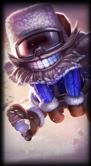 Ziggs.Śnieżny Ziggs.portret.jpg